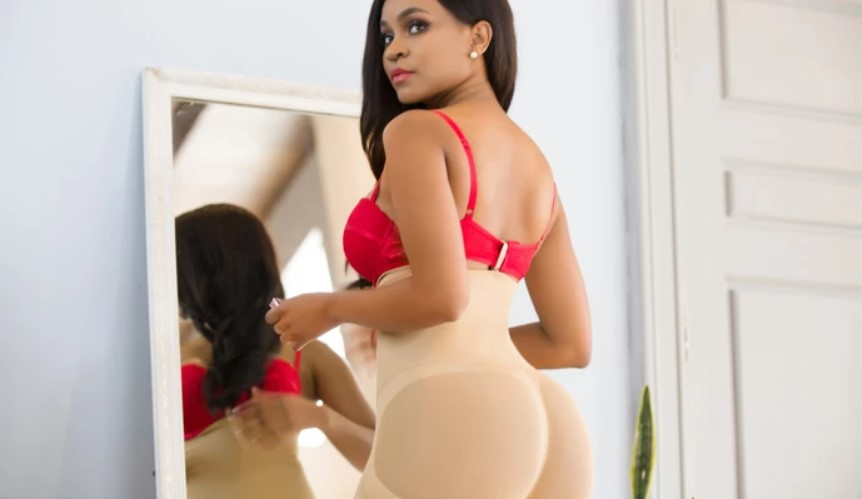 A Glimpse of the Different Types of Shapewear