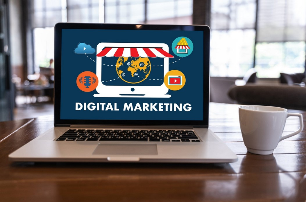 Taking Advantage of Digital Marketing