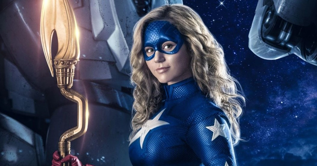 StarGirl Is a Great Heroine for Modern Girls