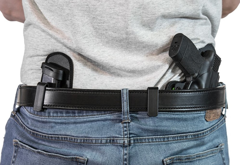 What to Know About Maintaining Your Holster