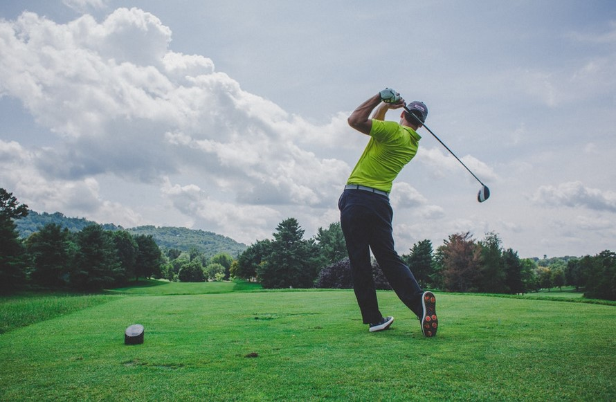 Different Ways to Enjoy a Golf Tournament