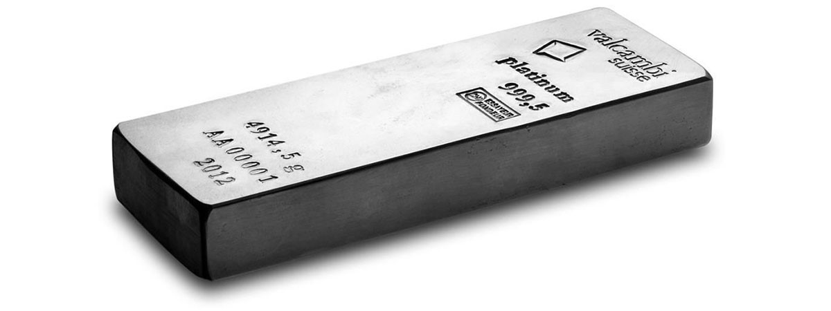Platinum ETF Guide That You Should Remember